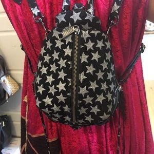 Rebecca Minkoff Julian star mini backpack